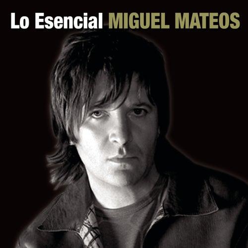 Lo Esencial by Miguel Mateos