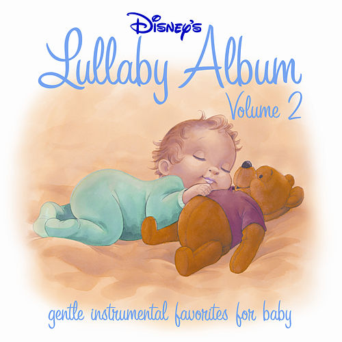 Disney's Lullaby Album, Vol. 2 by Disney