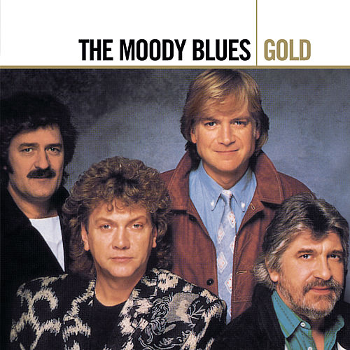 Gold by The Moody Blues