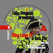 City Loop Ep by Toka Project