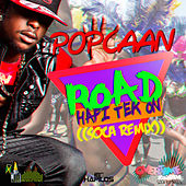 Road Hafi Tek On - Single by Popcaan