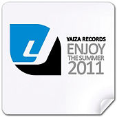 Enjoy The Summer 2011 by Various Artists