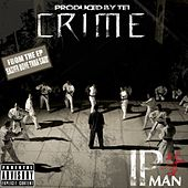 Ip Man (From the EP Easier Done Than Said) by Crime