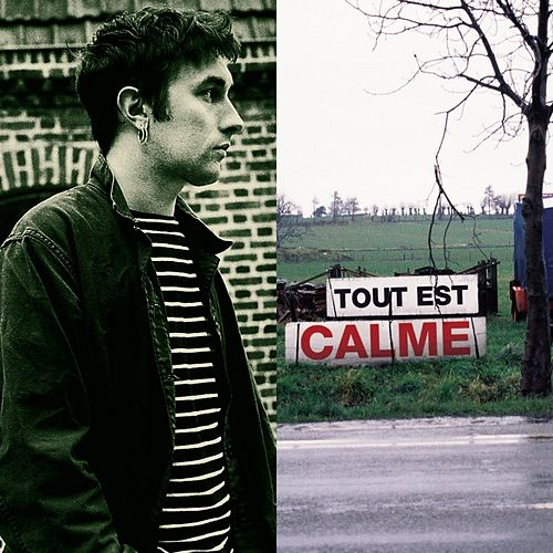 The Lighthouse / Everything's Calm by Yann Tiersen