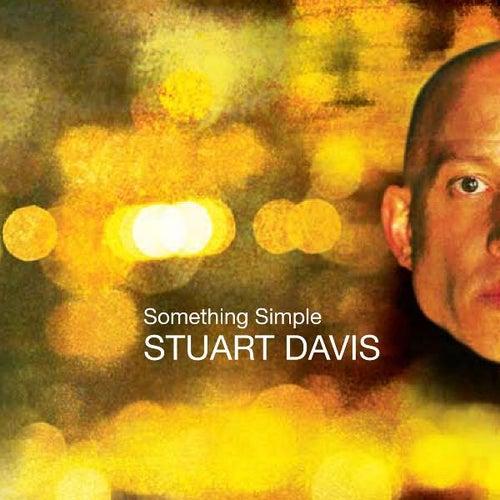 Something Simple by Stuart Davis