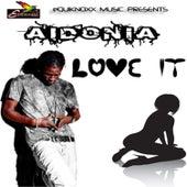 Love It - Single by Aidonia