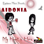 Heart is Hers - Single by Aidonia