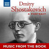 Shostakovich Portrait by Various Artists