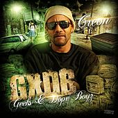 Geeks X Dope Boyz by Creon