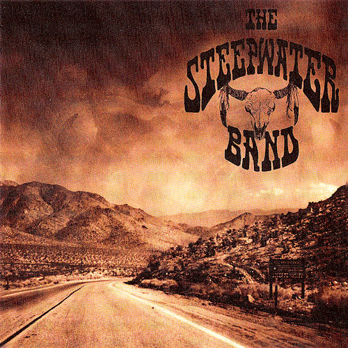 Brother to the Snake by The Steepwater Band