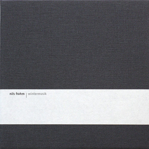 Wintermusik by Nils Frahm