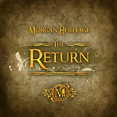The Return EP by Morgan Heritage