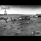 Blight by Legions of Hoar Frost