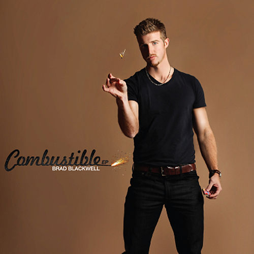 Combustible by Brad Blackwell