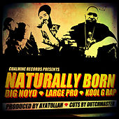 Naturally Born by Large Professor