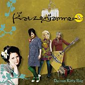 Demon Kitty Rag by Katzenjammer