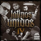 Latinos Unidos, Vol. IV by Various Artists