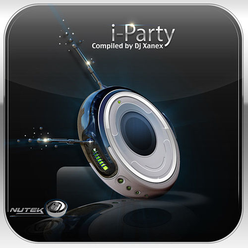 i-Party - compiled by DJ Xanex by Various Artists