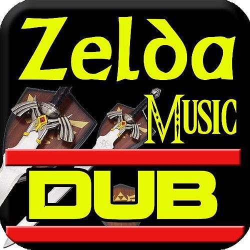 #1 Legend of Zelda Theme Dubstep Remix (feat. Dubstep) by Zelda