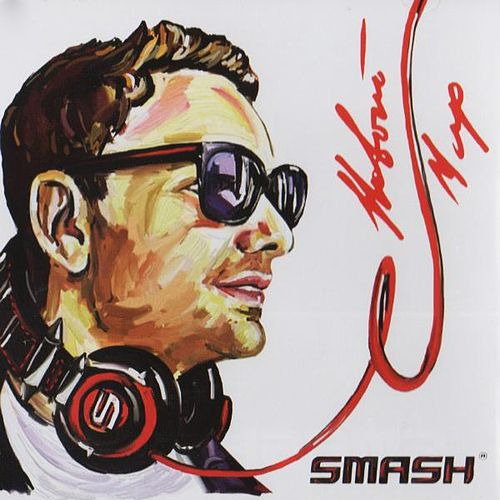 New World by DJ Smash