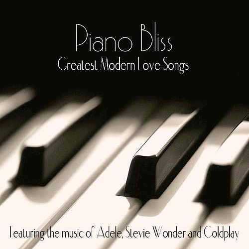 Piano Bliss by Joe Thomas