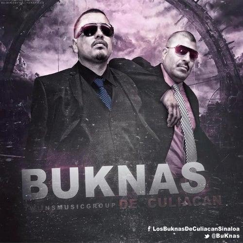 Mas Fuertes Que Nunca by Los Buknas De Culiacan