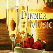 Dinner Music: Intimate Jazz Mood for Relaxing Dinner Party, Easy Social Background, Brunch, Romantic Restaurant, Breakfast in Bed by Mood Music Artists