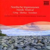 Scandinavian Festival by Various Artists