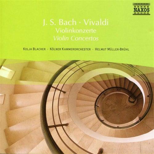 Bach / Vivaldi: Violin Concertos by Various Artists