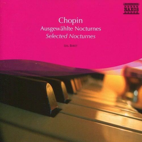 Chopin: Nocturnes by Idil Biret