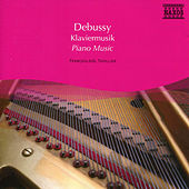 Debussy: Piano Music by Francois-Joel Thiollier