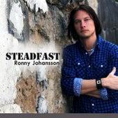 Steadfast by Ronny Johansson