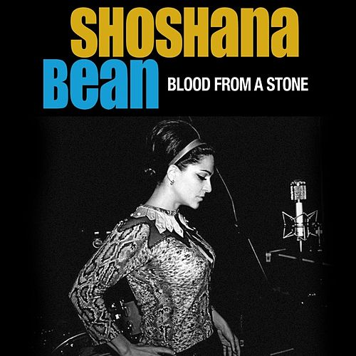 Blood from a Stone by Shoshana Bean