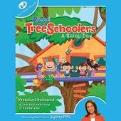 Rachel and the TreeSchoolers Episode 1 Rainy Day by Rachel Coleman