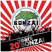 20 Years Bonzai by Various Artists