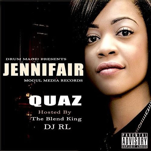 Quaz - EP Version by Jennifair