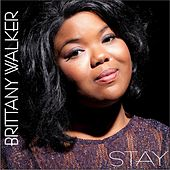 Stay (Unplugged Version) by Brittany Walker