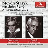 A Retrospective, Vol. 6 by Steven Staryk