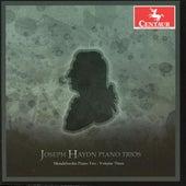 Haydn: Piano Trios, Vol. 3 by Mendelssohn Piano Trio