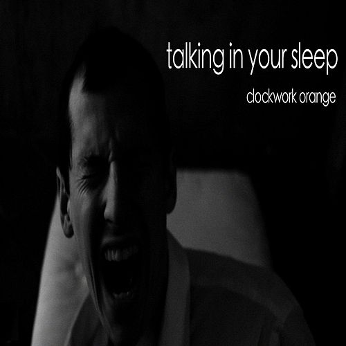 Talking in Your Sleep by Clock Work Orange