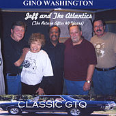 Classic G.T.0 by Gino Washington