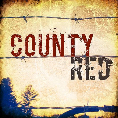 County Red by County Red