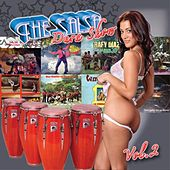 The Salsa Dura Show- Vol. 2 by Various Artists