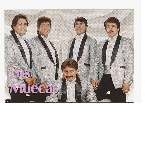 Exitos De Oro by Los Muecas