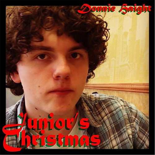 Junior's Christmas by Donnie Haight