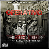 Mi Ultimo Operativo by Big Los