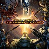 Conquering 20 Years by Frank Klepacki
