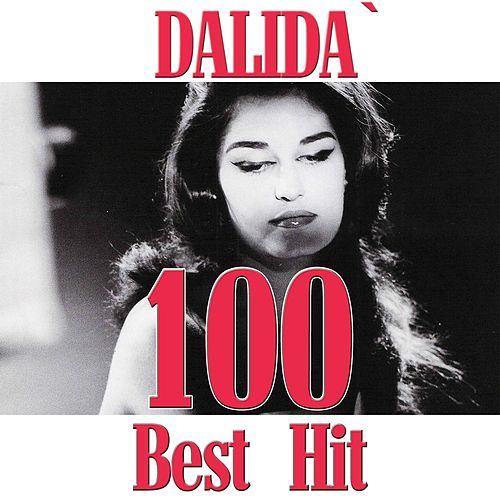 100 Best Hit Dalida' by Dalida