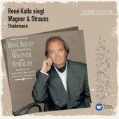 René Kollo singt Wagner & Strauss by Rene Kollo