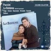 Puccini: La Bohème by Various Artists
